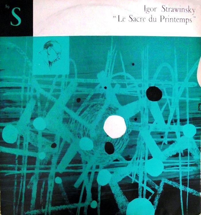 Écoute comparée : Le Sacre du Printemps de Stravinsky - Page 2 Stravi10