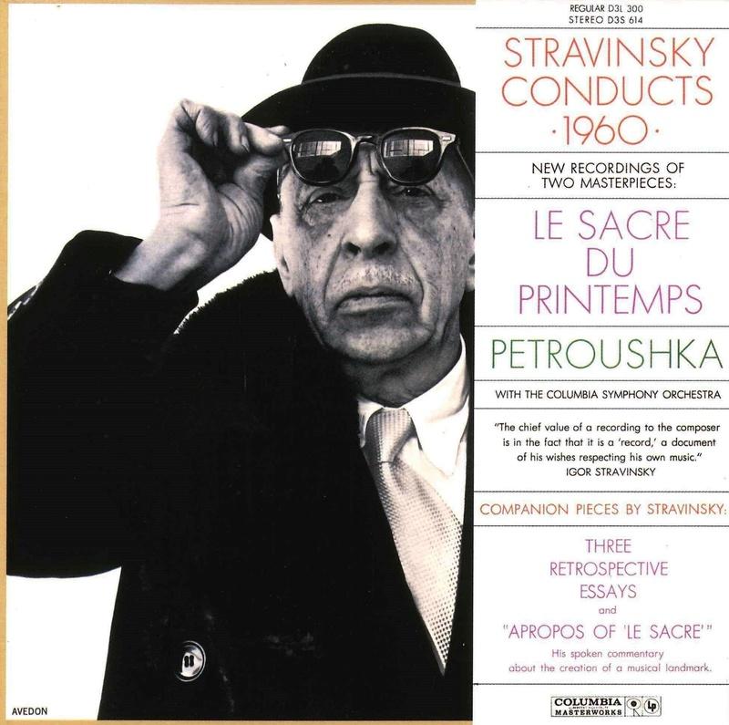 Écoute comparée : Le Sacre du Printemps de Stravinsky - Page 2 Stravi12
