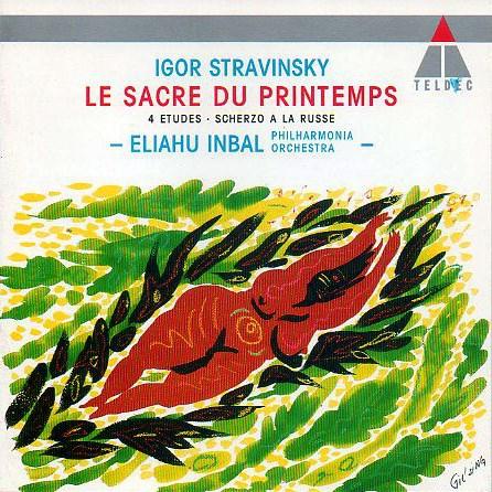 Écoute comparée : Le Sacre du Printemps de Stravinsky - Page 2 Stravi15