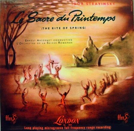 Écoute comparée : Le Sacre du Printemps de Stravinsky - Page 2 Stravi17