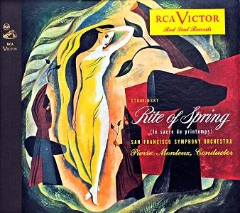 Écoute comparée : Le Sacre du Printemps de Stravinsky - Page 2 Stravi19