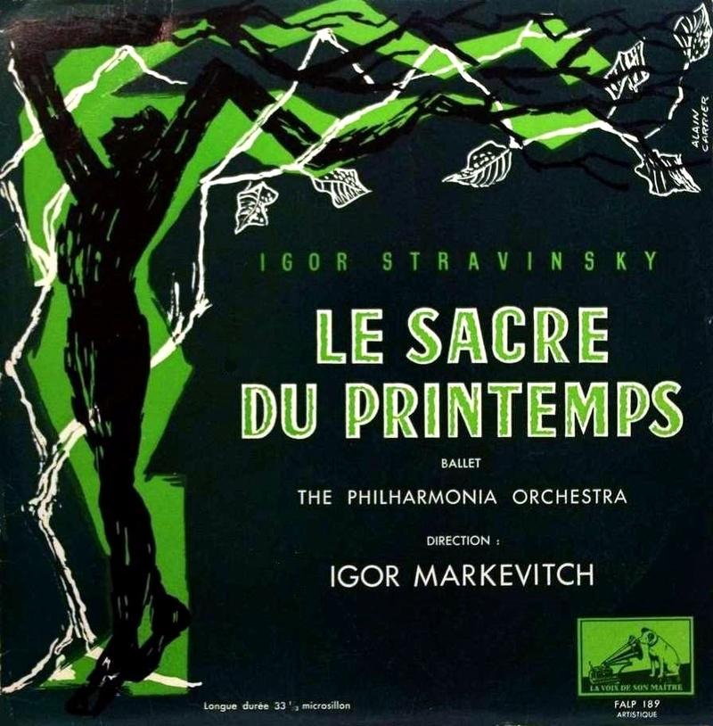 Écoute comparée : Le Sacre du Printemps de Stravinsky - Page 3 Stravi20