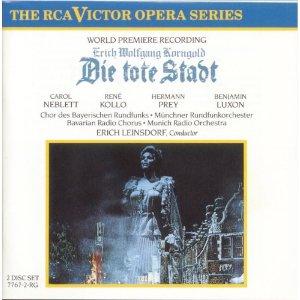 Korngold-opéras Tote10