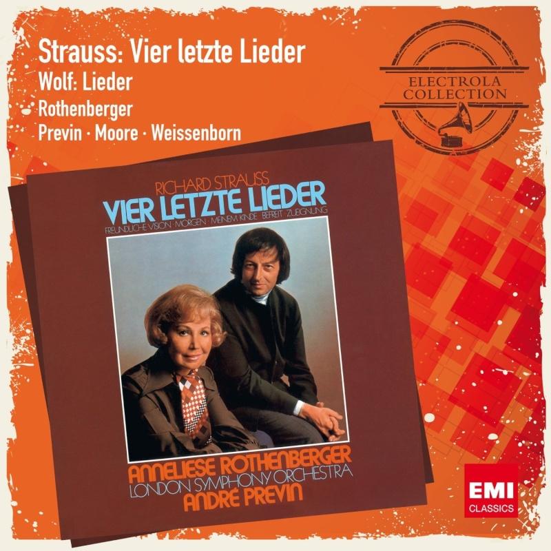 Strauss - 4 derniers lieder - Page 8 Vier10