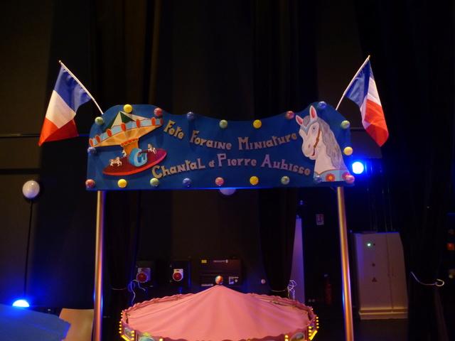 Expo Modélisme JANZE (35) 9 et 10 Septembre 2017 P1100919