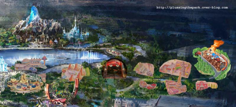 [News] Extension du Parc Walt Disney Studios avec nouvelles zones autour d'un lac (2020-2025) - Page 30 Ob_04510