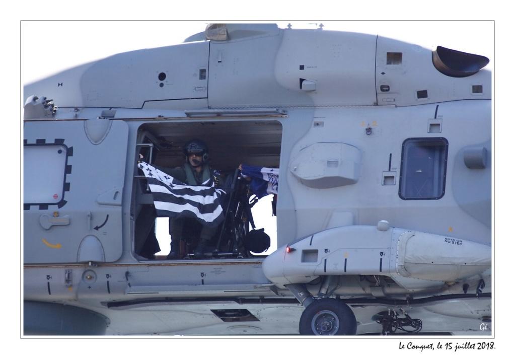 [Aéronavale divers] Hélico NH90 - Page 6 20180714