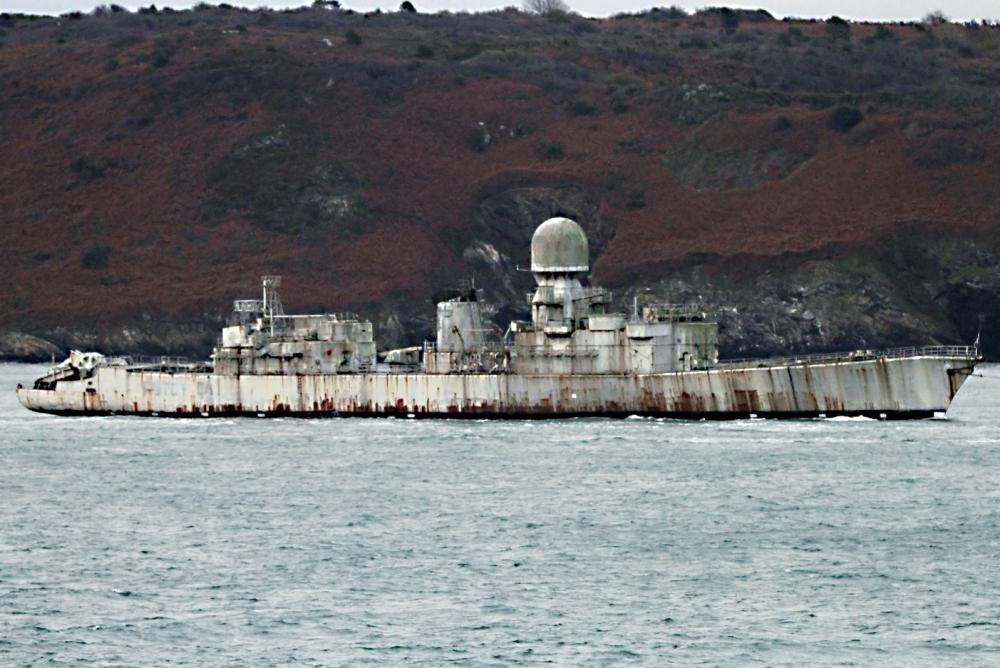 [Autre sujet Marine Nationale] Démantèlement, déconstruction des navires - TOME 2 46508710