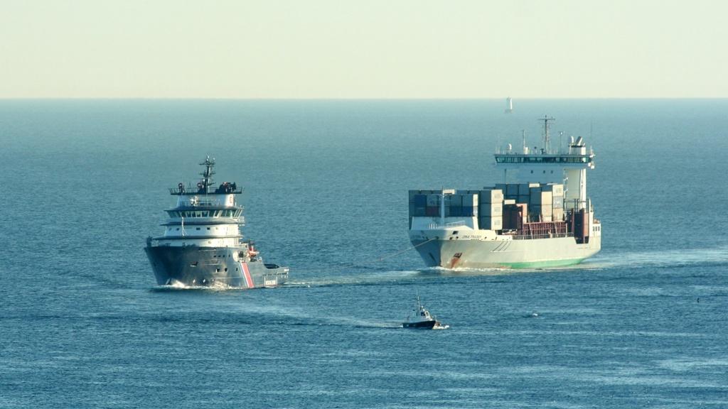 [Vie des ports] BREST Ports et rade - Volume 001 - Page 34 Abeill10