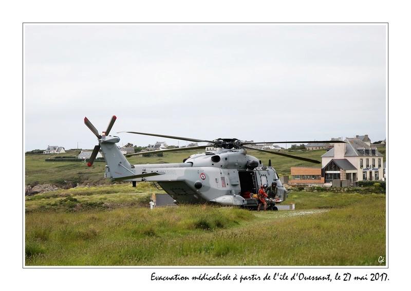 [Aéronavale divers] Hélico NH90 - Page 6 C2017010