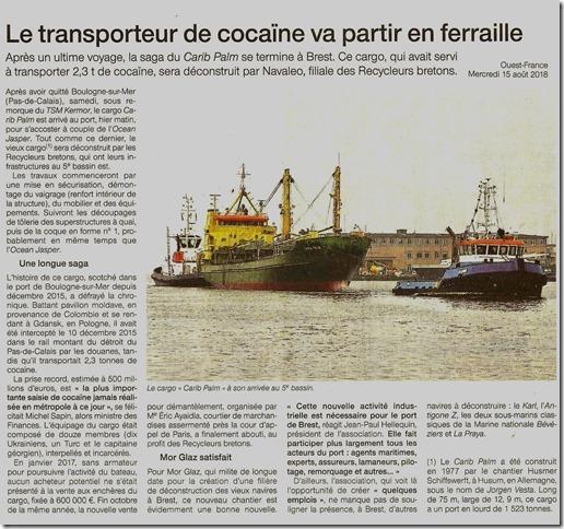 [Autre sujet Marine Nationale] Démantèlement, déconstruction des navires - TOME 2 - Page 37 Cid_6010