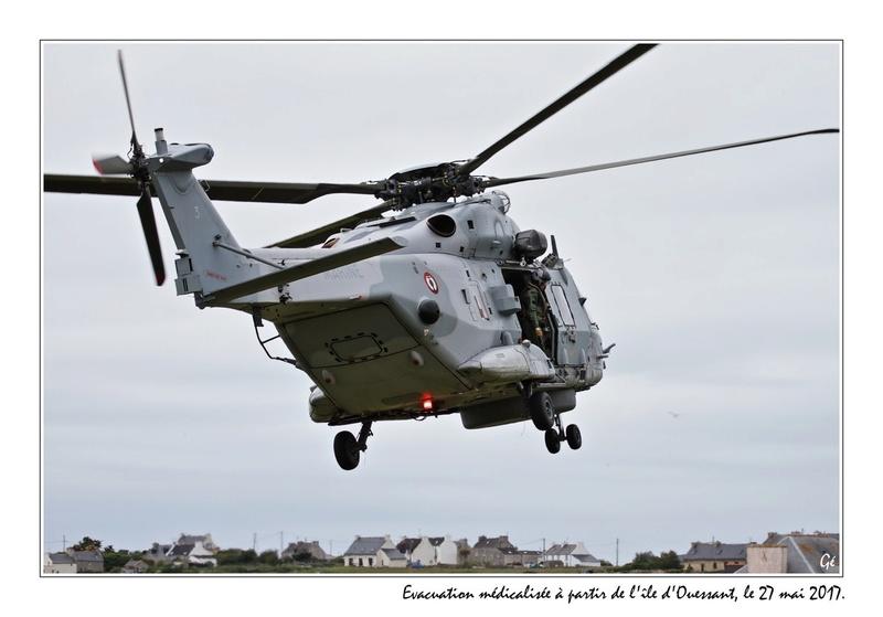 [Aéronavale divers] Hélico NH90 - Page 6 K2017010