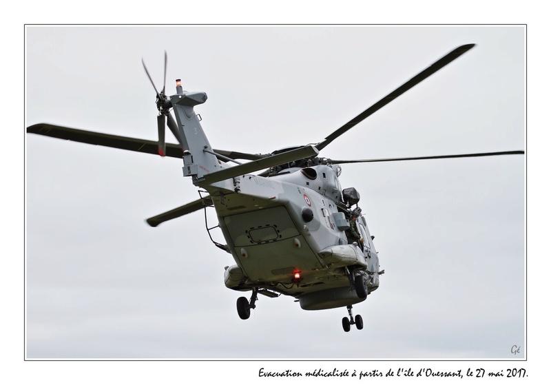 [Aéronavale divers] Hélico NH90 - Page 6 L2017010