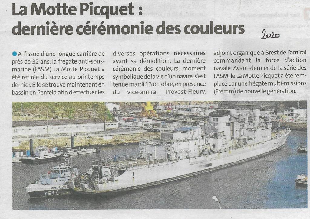 [Autre sujet Marine Nationale] Démantèlement, déconstruction des navires - TOME 2 - Page 7 Lmp10