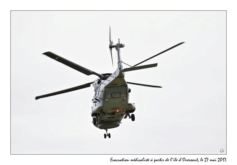 [Aéronavale divers] Hélico NH90 - Page 6 M2017010