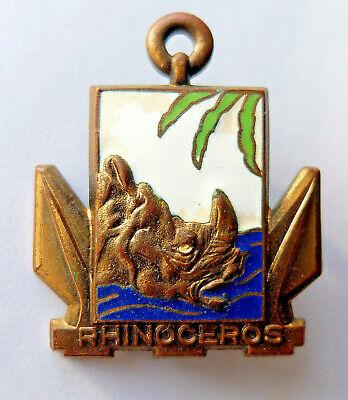 RHINOCEROS (RHM) - Page 12 Rhinoc10