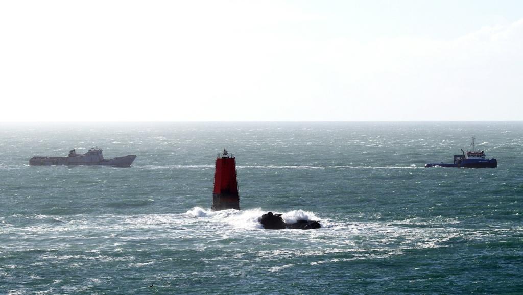 [Autre sujet Marine Nationale] Démantèlement, déconstruction des navires - TOME 2 - Page 12 Vieux_10
