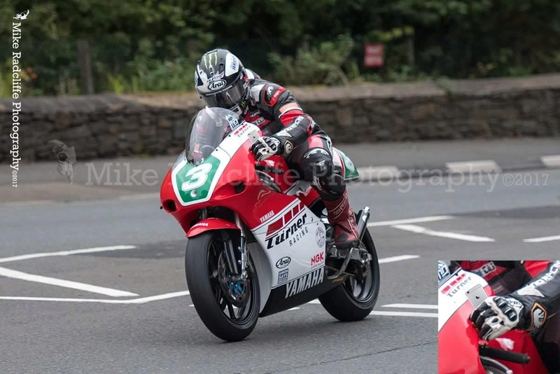 [Road Racing] Classic TT et Manx Grand Prix 2017 - Page 3 21103511
