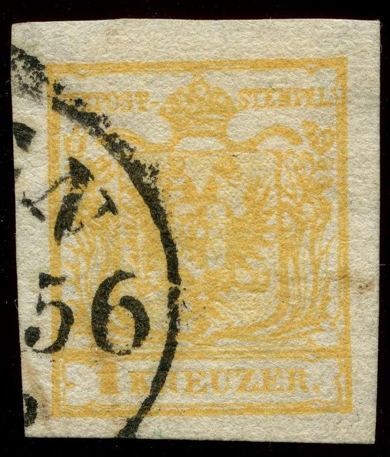 Die erste Österreichische Ausgabe 1850 - Seite 13 1h_iii11