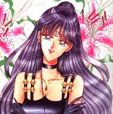 Sailor Pluto Appreciation Thread M0111