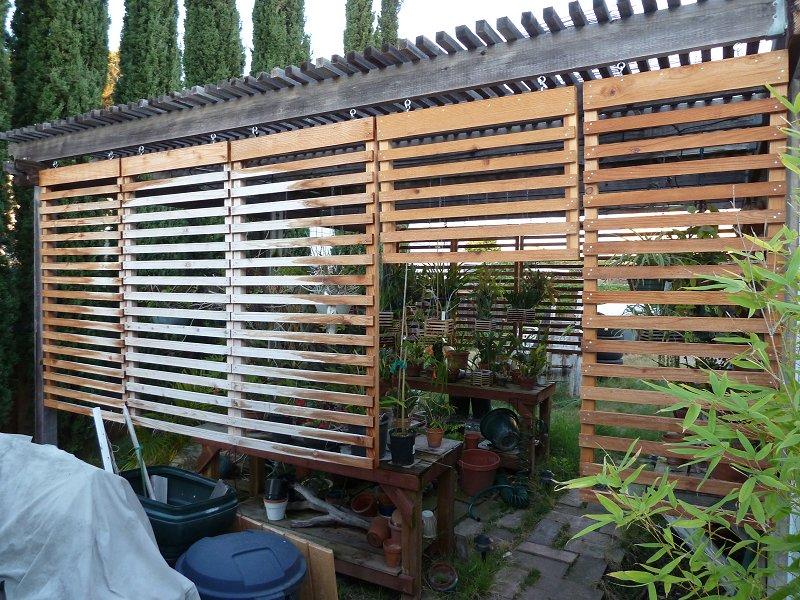 amenagement futur pour mes plantes pendant la belle saison House014