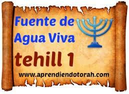 tehill 1 - El Justo y los pecadores 110