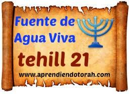 tehill 21 - Exaltación por haber sido librado del enemigo 2110