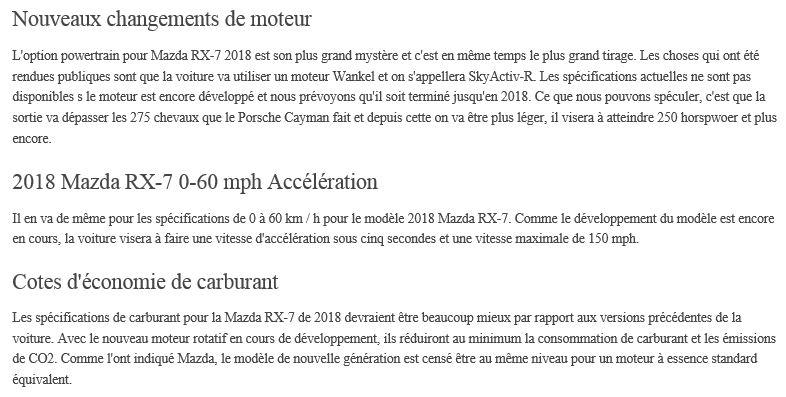 WANKEL  MAZDA REVIENT EN 2018 Mazda_10