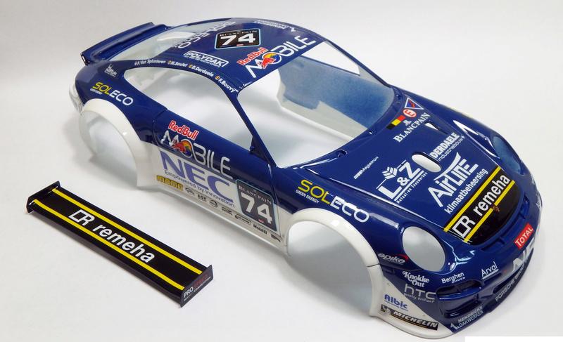 Porsche 911Gt3 #74 2012 Spa - Page 2 P8030311