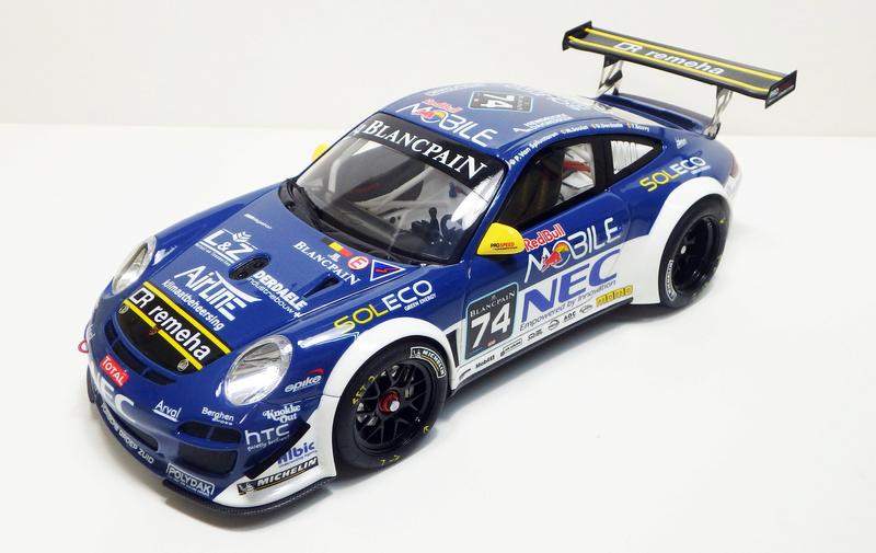 Porsche 911 Gt3 Spa 2012 P8150510