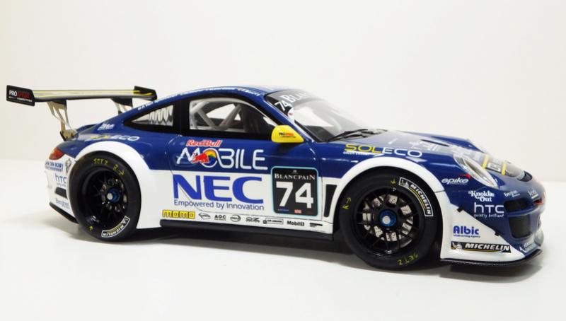 Porsche 911 Gt3 Spa 2012 P8150512