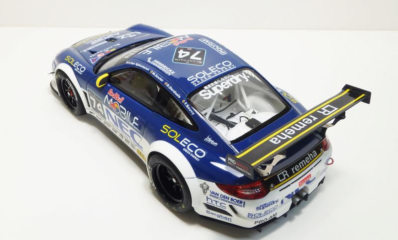 Porsche 911 Gt3 Spa 2012 P8150513
