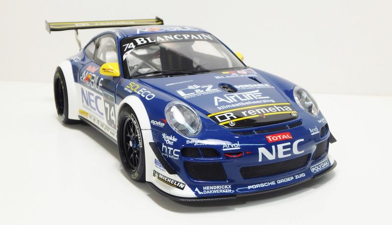Porsche 911 Gt3 Spa 2012 P8150515