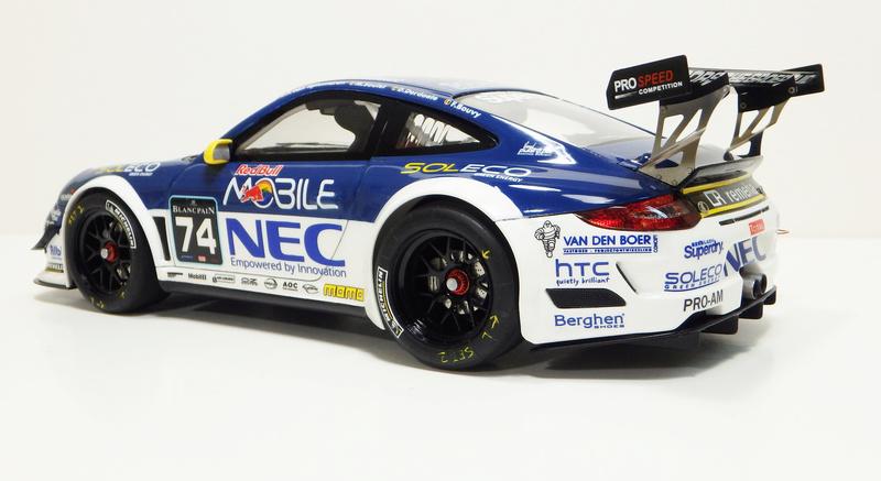 Porsche 911 Gt3 Spa 2012 P8150516