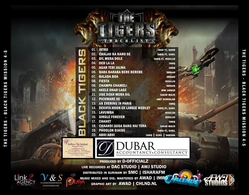 The Tigers Black Tigers Mission 4-5 (DEC 2012) The_ti11