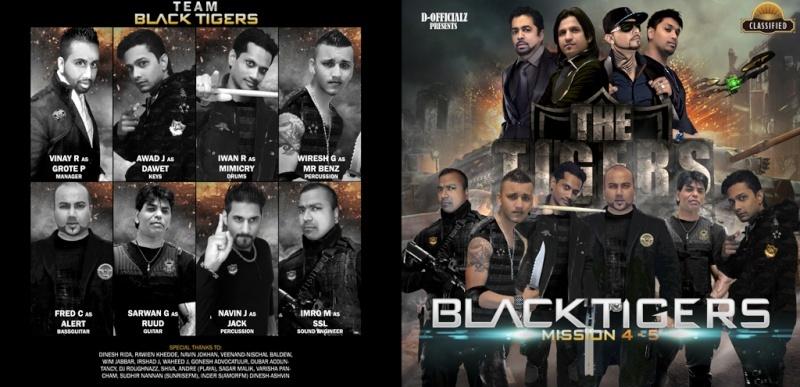 The Tigers Black Tigers Mission 4-5 (DEC 2012) The_ti12