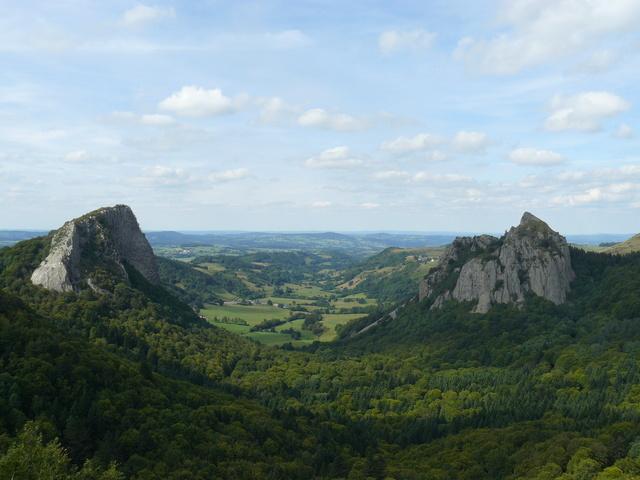 Balade dans les monts Dore (63) P1380113