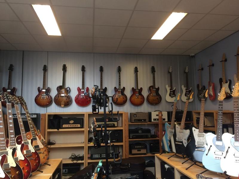 HAAR guitars Img_6710