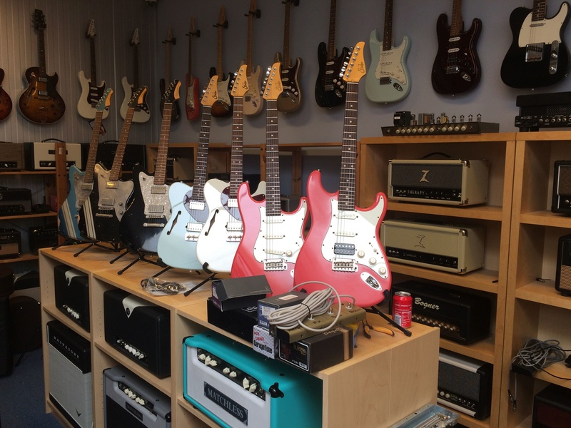 HAAR guitars Img_6714