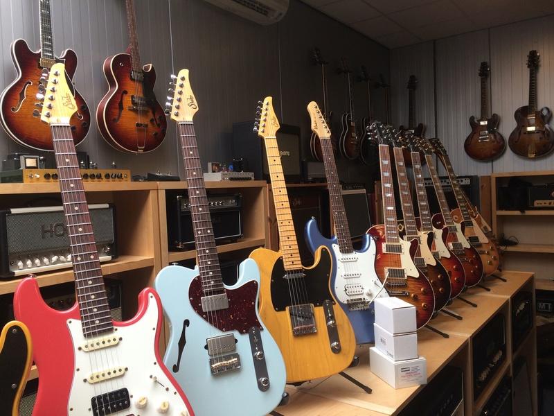HAAR guitars Img_6812