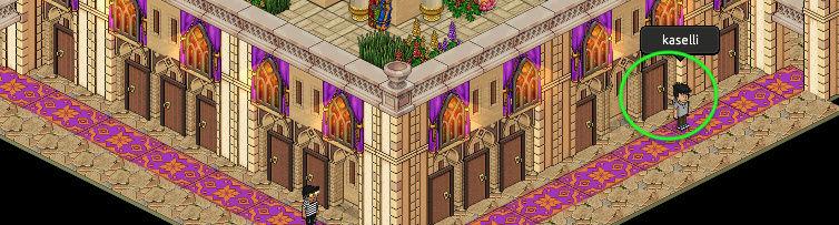 [ALL] Campagna Bazaar: La Principessa Alya #6 Scherm11