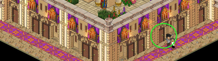[ALL] Campagna Bazaar: La Principessa Alya #6 Scherm12