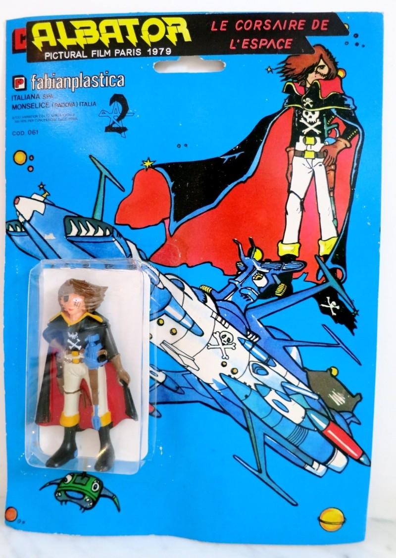ALBATOR : les jouets vintage (CEJI, Orli etc...) Albato10