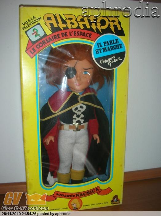 ALBATOR : les jouets vintage (CEJI, Orli etc...) - Page 2 Albato11