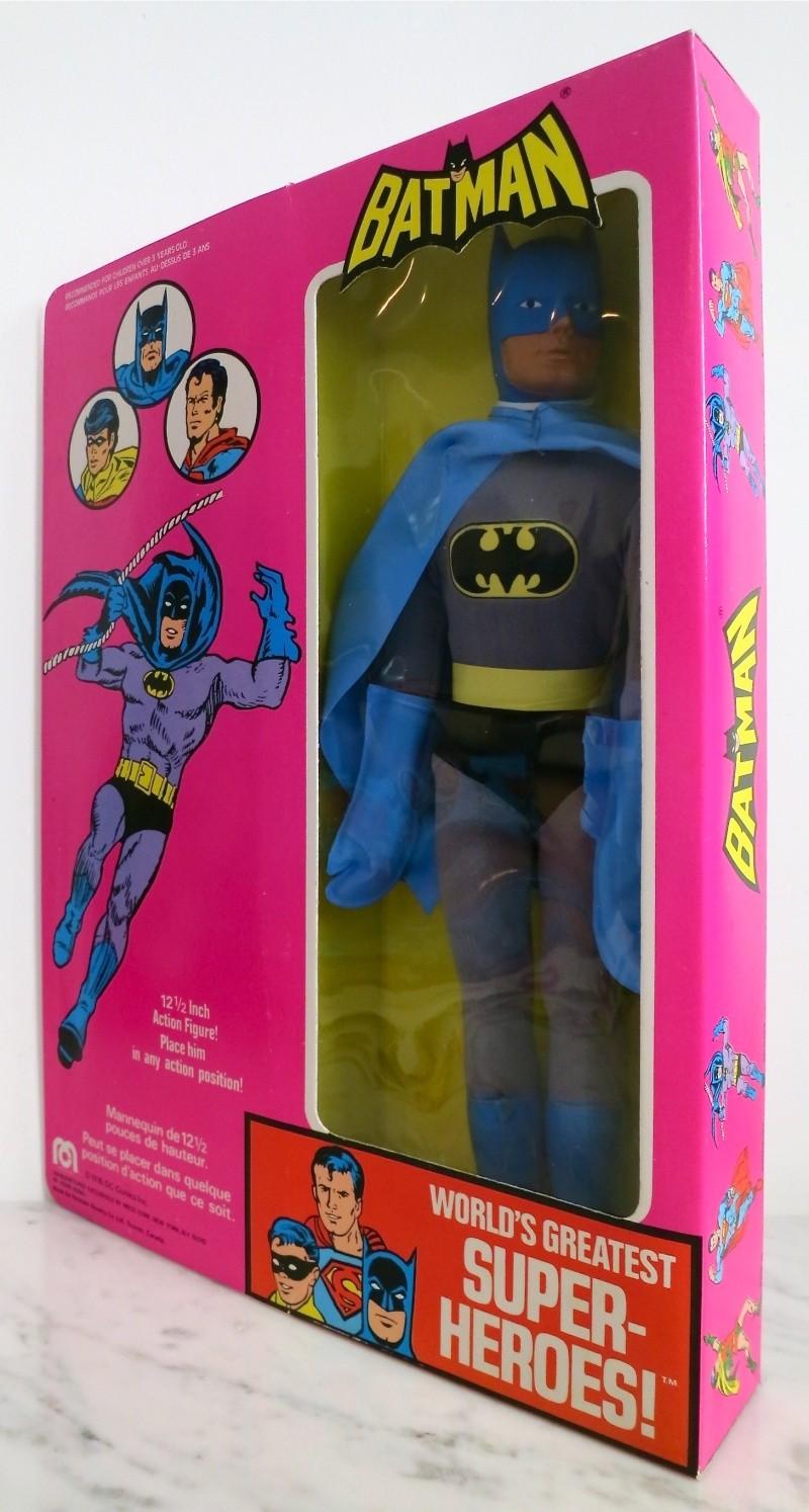 MEGO : poupées, figurines et le reste... Batman10