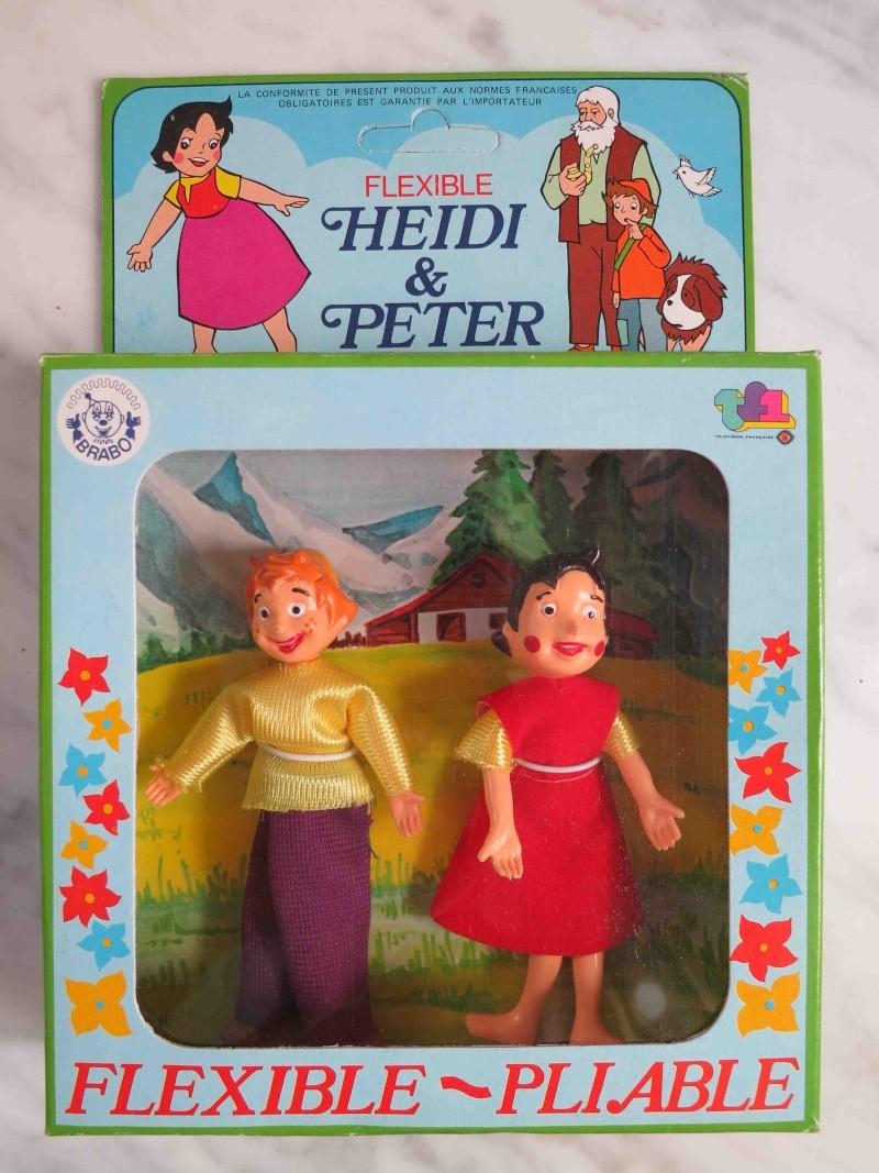 HEIDI, la petite fille des montagnes Heidi_10