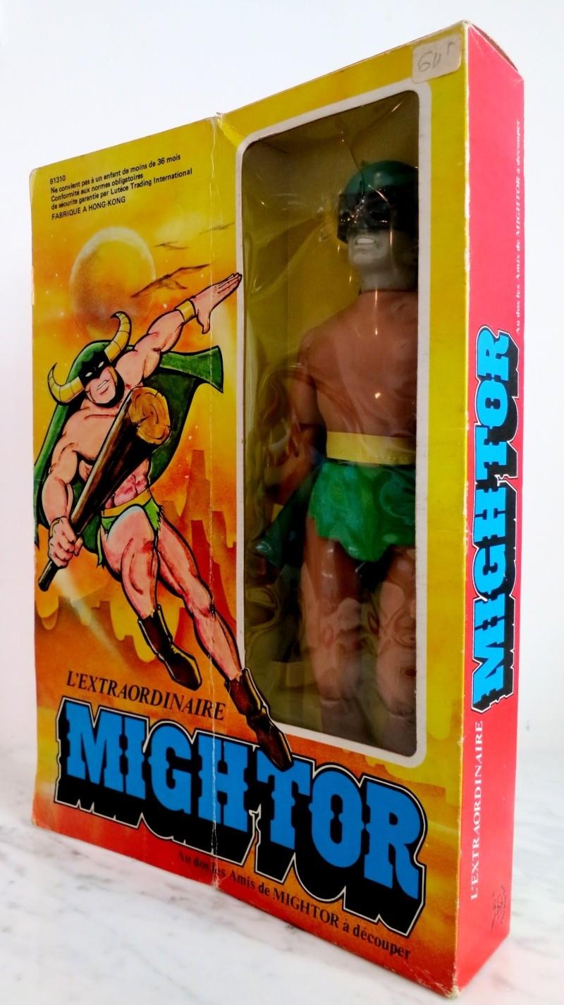 MEGO : poupées, figurines et le reste... Mighto10