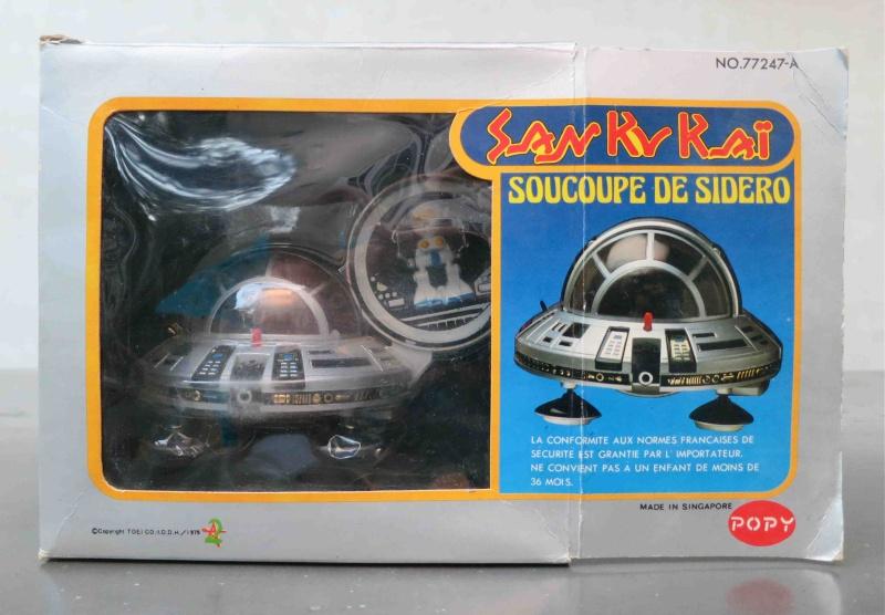 SAN KU KAI, c'est la bataille... Message from space - POPY Skk_fa10