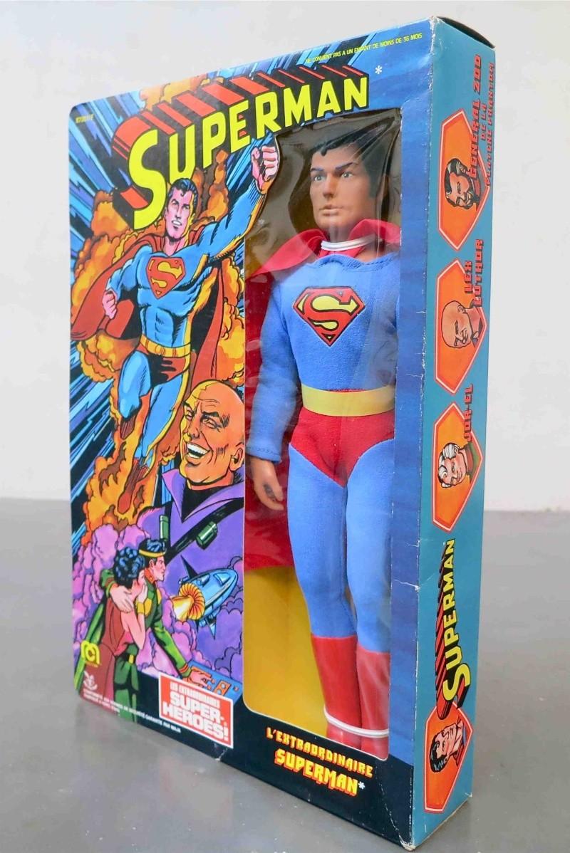 MEGO : poupées, figurines et le reste... Superm10
