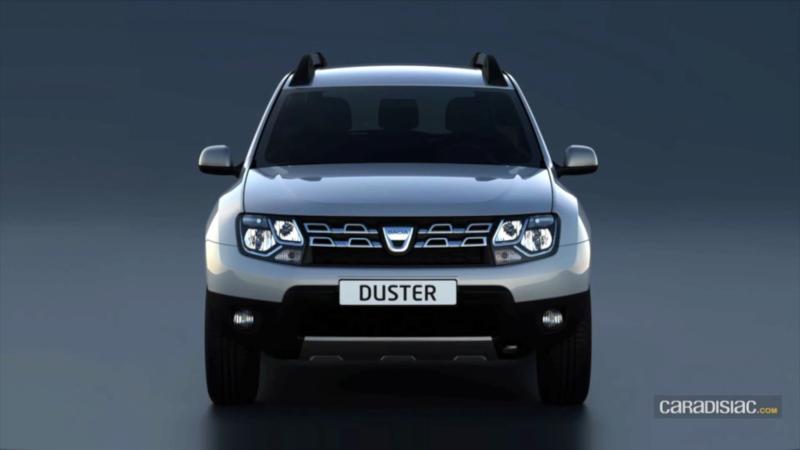 2017 - [Dacia] Duster II - Page 14 Img_8010